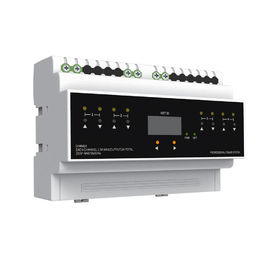 Intellegent Dimming Led Light Control Module Automatic Processor Of Both Forward / Reverse Phase