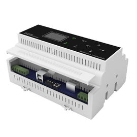 24VDC RS-485 DALI Dimming Gateway For Lighting Automation System
