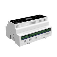 Extention Home Light Control Module RS485 Hub DIN Rail For System Integration