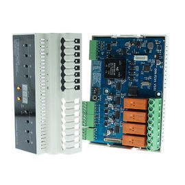 DIN Rail AC240V Lighting Control Module With Detachable Terminal Blocks